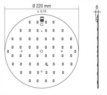 RM220R54 - 128087/830S - TCI