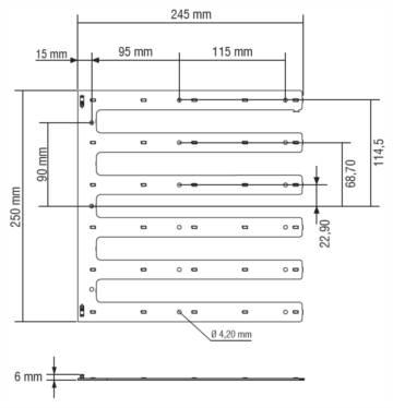 FM250/245E30 - 128122/830S - TCI