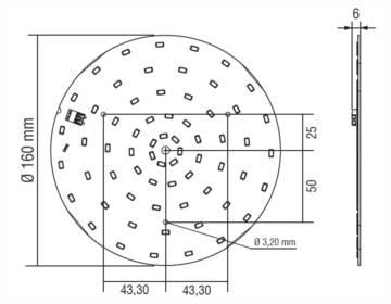 RM160R65 - 128199/840S - TCI