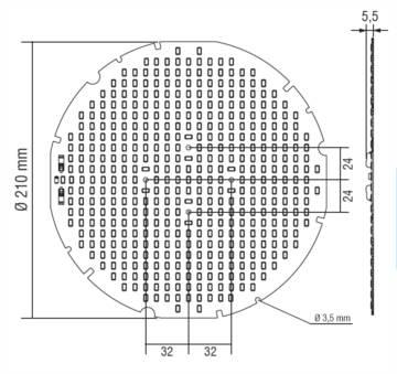 RM210R440 - 128212/840S - TCI