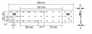 SM280/55R33L - 128240/840S - TCI