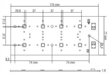 SLM175/77M8 - 128323/730 - TCI