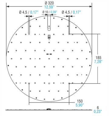 RM320E85 - 128344/850H - TCI