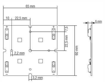 SLM60/65H04 - 128371/750 - TCI
