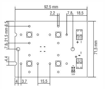 SLM93/72M04 - 128374/740 - TCI