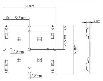 SLM60/65J16 - 128465/850 - TCI