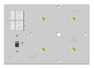 SLM70/50H4 - 128497/830I - TCI