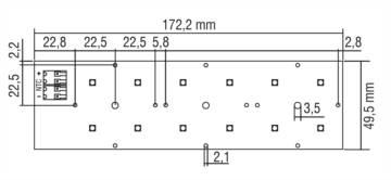 SLM172/50H12 - 128499/740M - TCI