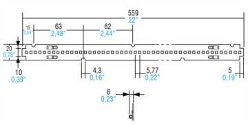 LM559/20E96 - 128520/TW3W - TCI