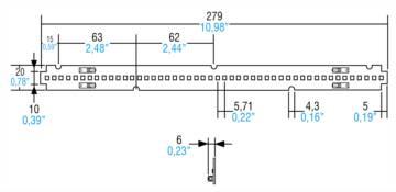 LM279/20E48 - 128523/TW3W - TCI