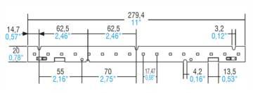 LM280/20E16 - 128620/830H - TCI