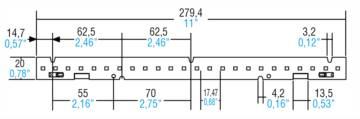 LM280/20E24 - 128622/840AD - TCI