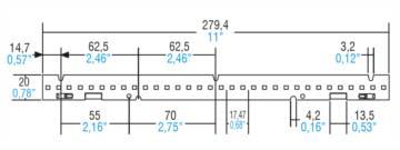 LM280/20Y30 - 128658/830AP - TCI