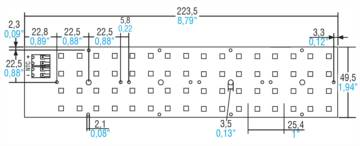 SLM224/50Y64 - 128725/830V - TCI
