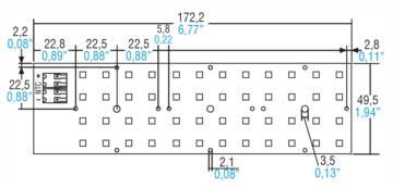 SLM172/50Y48 - 128788/830V - TCI