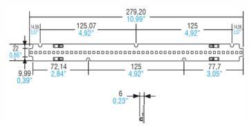 LM279/22E48 - 128797/8T3W - TCI
