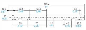 LM280/20Y30 - 128832/850AP - TCI