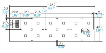 SLM172/50G12 - 128903/730AN - TCI