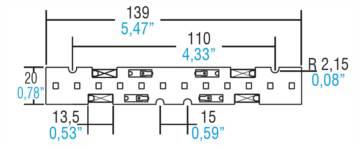 LM139/20E12 - 128922/840H - TCI