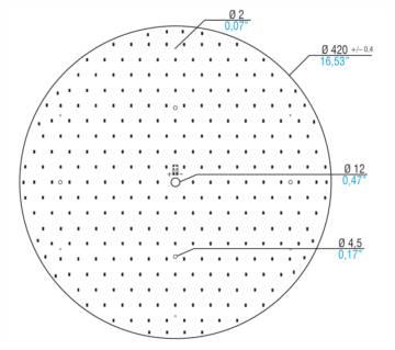 RM420E286 - 128931/840AX - TCI