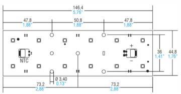 SLM146/45G12 - 128935/730AN - TCI