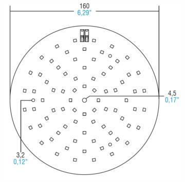 RM160E78 - 128964/840H - TCI
