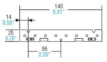 LM140/20E8 - 128983/850AD - TCI