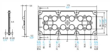 6x2 HIGH BAY - 468780323 - TCI