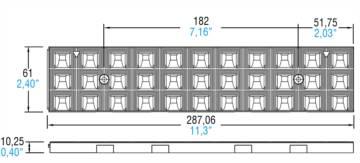 PIXEL 33 LED - 468780333 - TCI