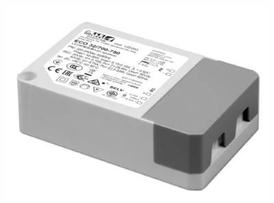 ECO 27/600-650 - 122292 - TCI