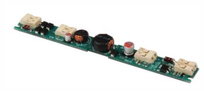 LV HR TRACK 2L DALI 600 OF - 126039/600OF - TCI