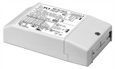 MP 55 HC/2 - 127310 - TCI