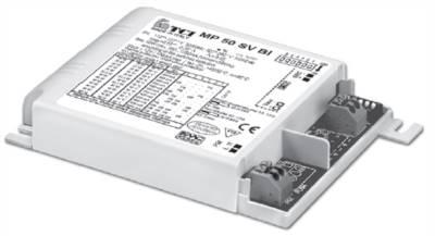 MP 50 SV BI - 127501 - TCI