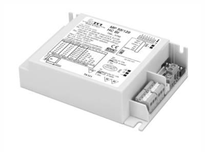 MP 55/120 HC BI - 127156 - TCI