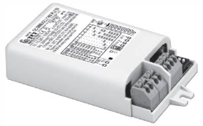 DC MINIJOLLY HV PLV BI - 123394BI - TCI
