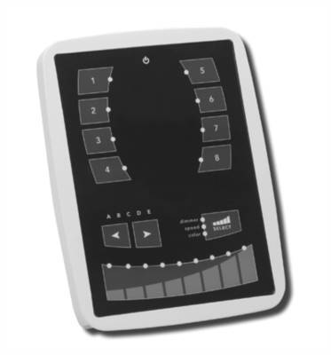 TOUCH PANEL DMX - 180423 - TCI