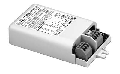 DC MINIJOLLY BI - 123404 - TCI