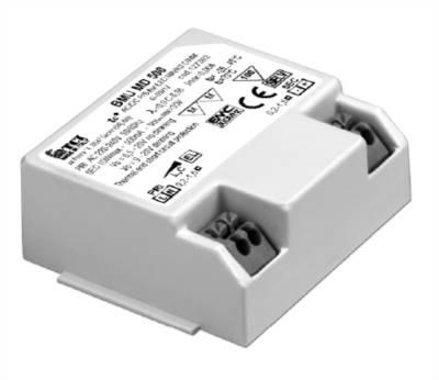 BMU MD 500 - 127392 - TCI