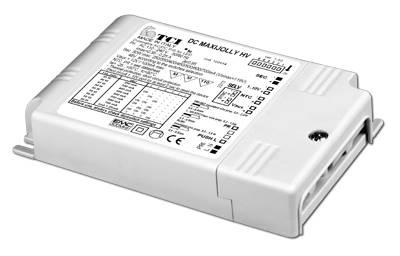 DC MAXI JOLLY HV - 151414 - TCI
