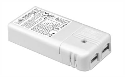 DC MINIJOLLY LC PLV - 123401PLV - TCI