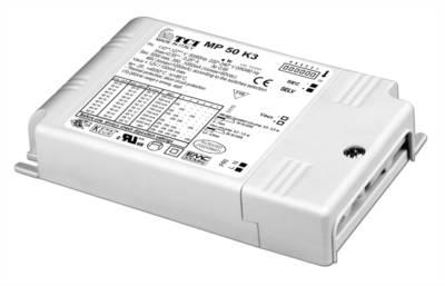 MP 50 K3 - 122204 - TCI