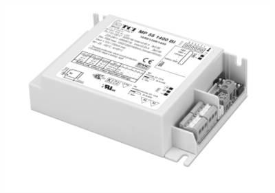 MP 55 1400 BI - 122208/14 - TCI