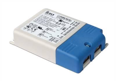 LV RGBW 500mA BLL EX - 135003 - TCI