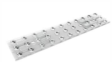 LINEA FLAT 33 LED - 468780113 - TCI