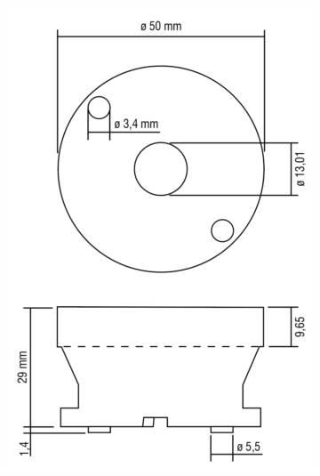 SIR 50 - 468780169 - TCI