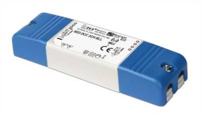 SED DCC 2CH BLL EX - 135037 - TCI