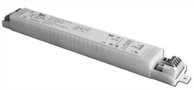 ELED HP/3 SLIM - 123028/3NB - TCI