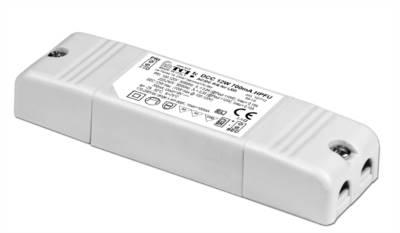 DCC 12W 500mA HPFU - 127711 - TCI
