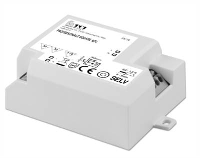 PROFESSIONALE SQUARE 120V NFC - 142026 - TCI