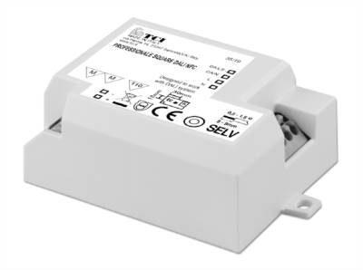 PROFESSIONALE SQUARE 120V DALI NFC - 142022 - TCI